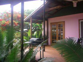 Hibiscus House, Christmas Island, Western Australia
