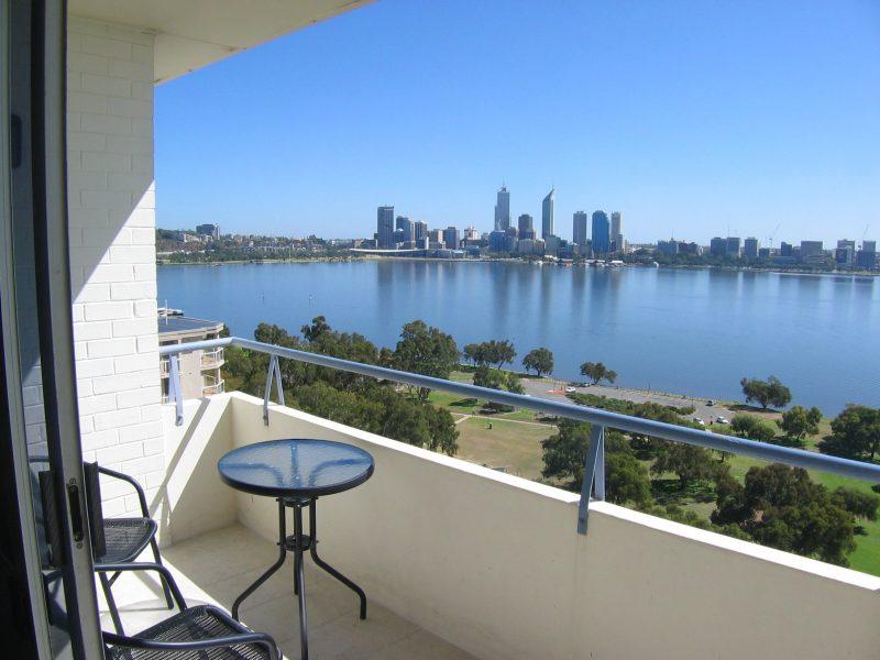 High Tor Apartment 134, South Perth, Western Australia
