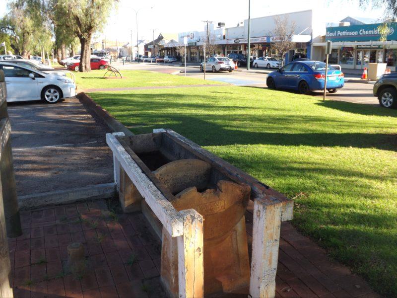 Horse Trough, Merredin, Western Australia