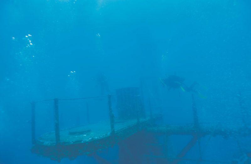 HMAS Perth, Albany, Western Australia