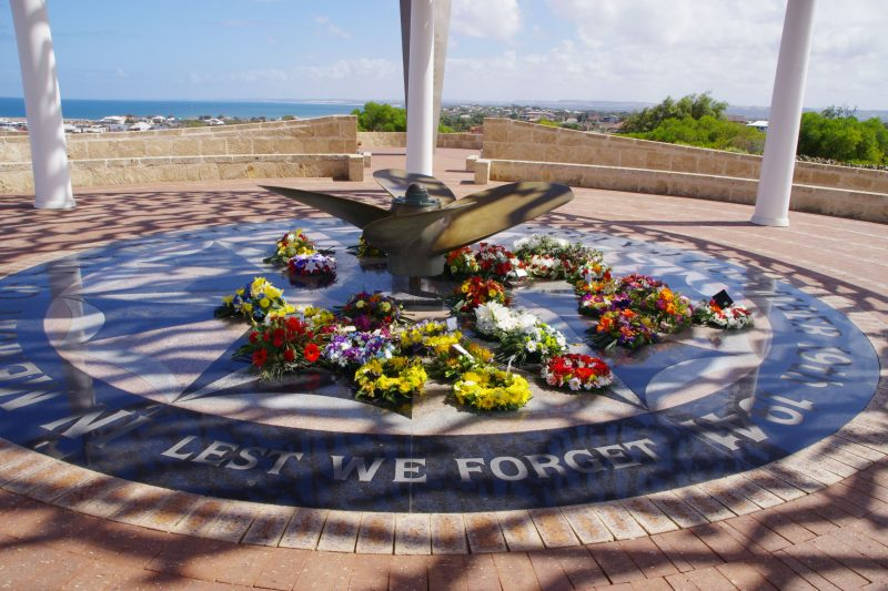 HMAS Sydney II Memorial, Geraldton, Western Australia