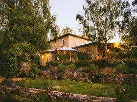 Holberry House, Nannup, Western Australia