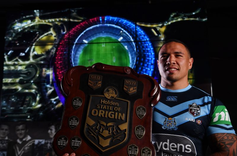 Holden State of Origin 2019 - Game II, Perth, Western Australia
