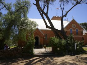 Holy Trinity Church, York, Western Australia