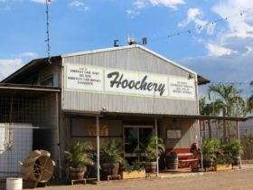 Hoochery Distillery, Kununurra, Western Australia