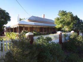 Hoover House, Gwalia, Western Australia