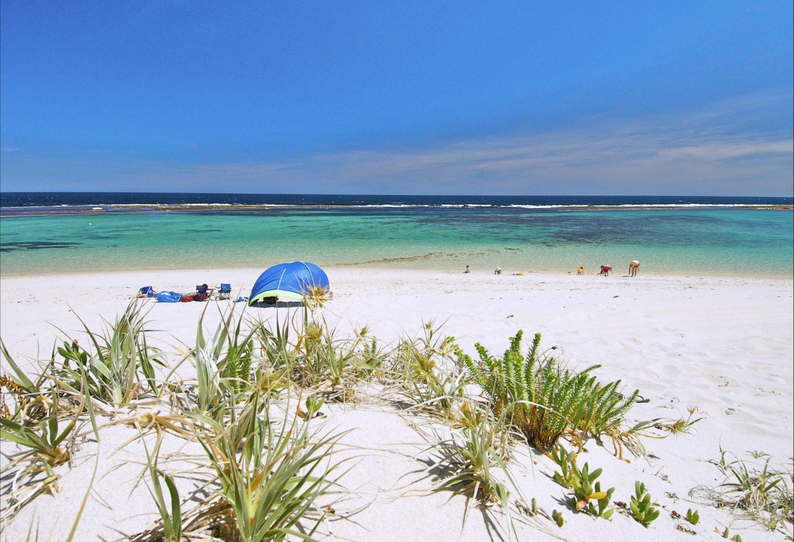 Hopetoun Beaches, Hopetoun, Western Australia