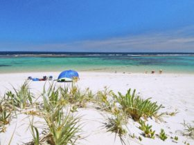 Hopetoun Beaches, Hopetoun, Western Australia