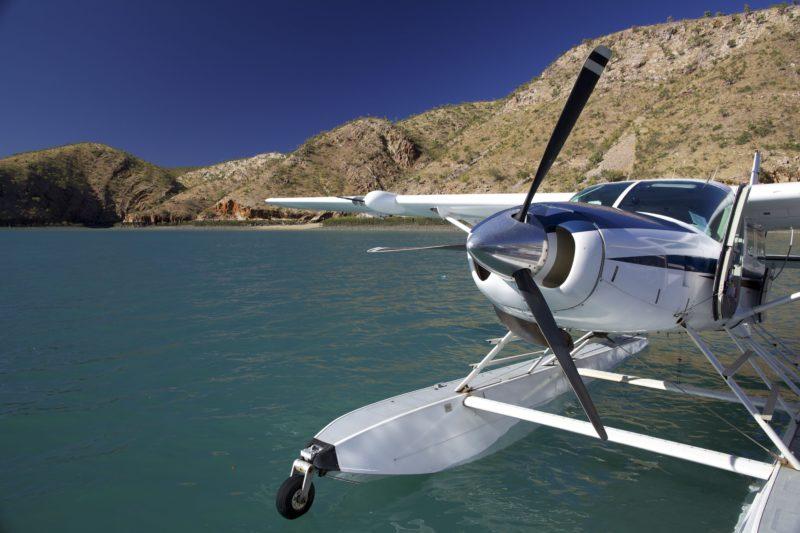 Horizontal Falls Seaplane Adventures, Broome, Western Australia