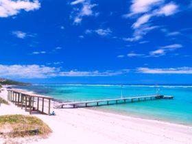 Horrocks Beach, Geraldton, Western Australia