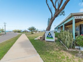 Horrocks Beach Caravan Park, Horrocks, Western Australia