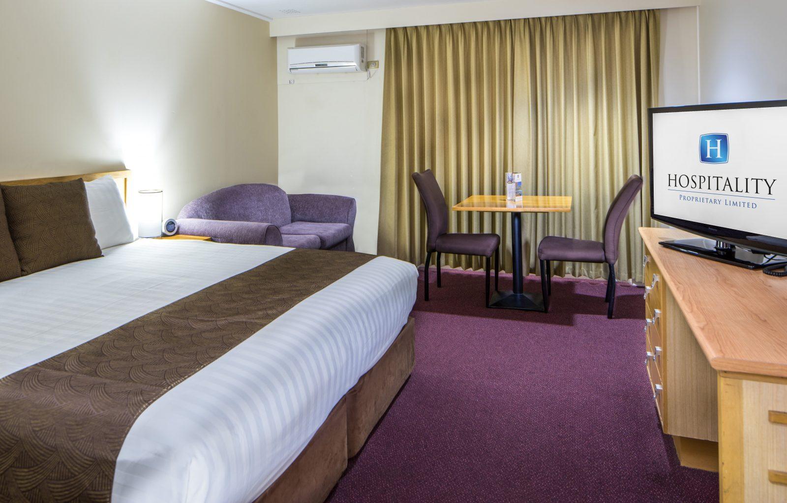 Hospitality Geraldton, SureStay Collection by Best Western, Geraldton, Western Australia