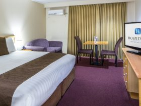 Hospitality Geraldton, SureStay Collection by Best Western, Geraldton, Western Australia