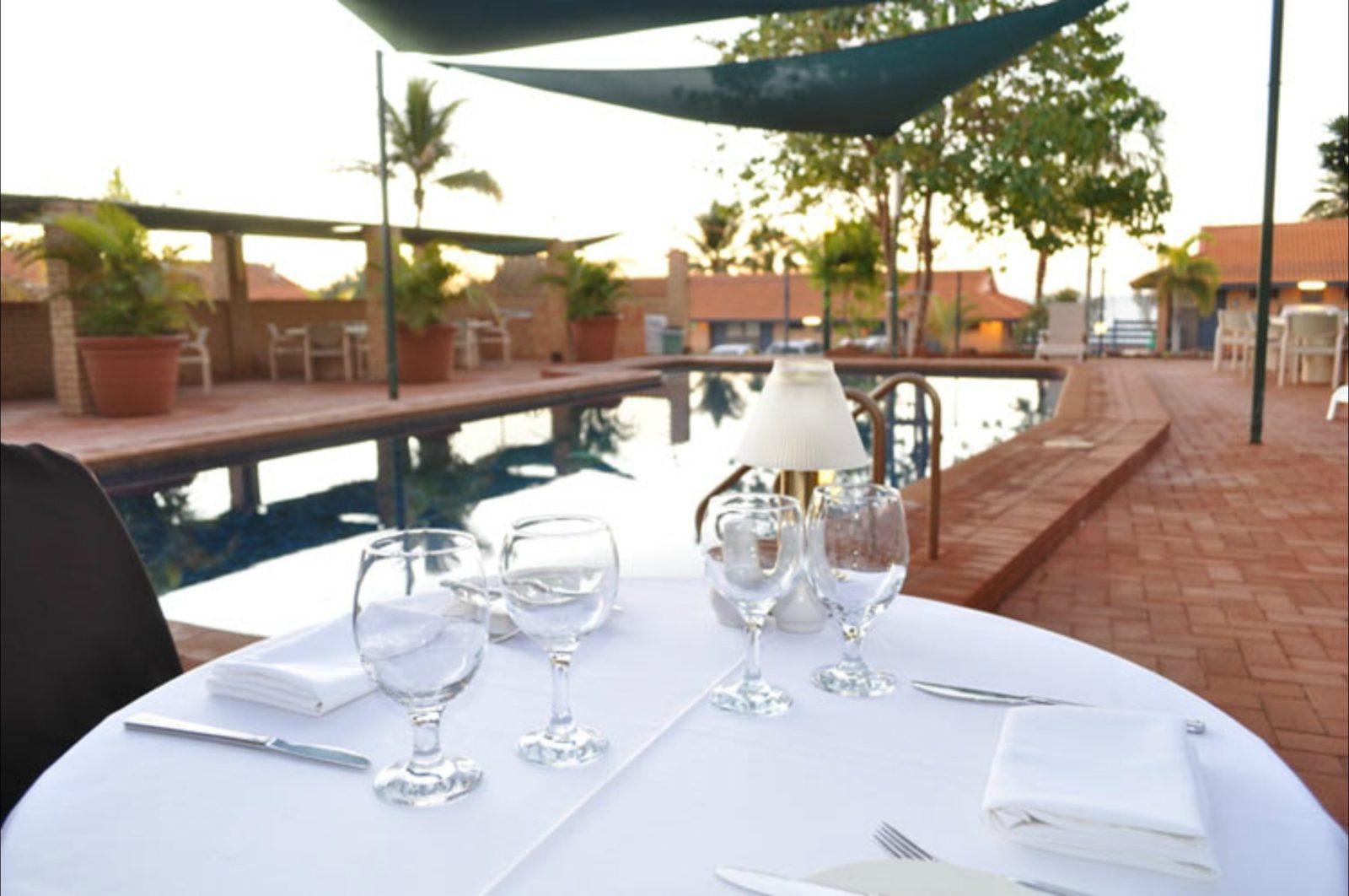 Hospitality Inn Port Hedland, Port Hedland, Western Australia