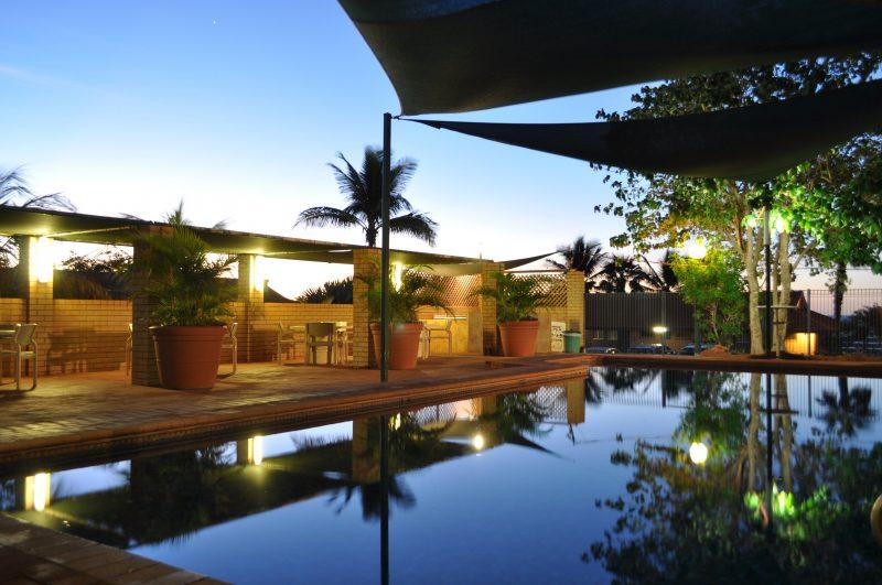 Hospitality, Port Hedland, Western Australia