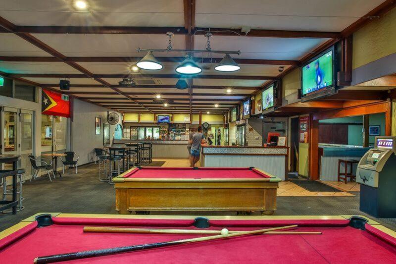 Hotel Kununurra, Kununurra, Kimberley, Western Australia