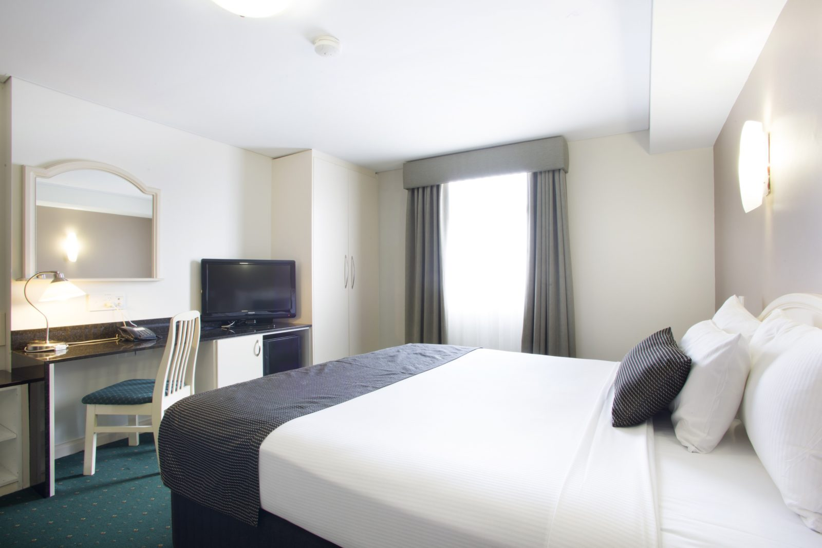 Hotel Northbridge, Northbridge, Western Australia