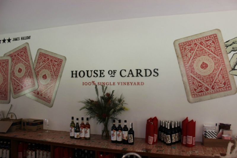 House of Cards, Yallingup, Western Australia