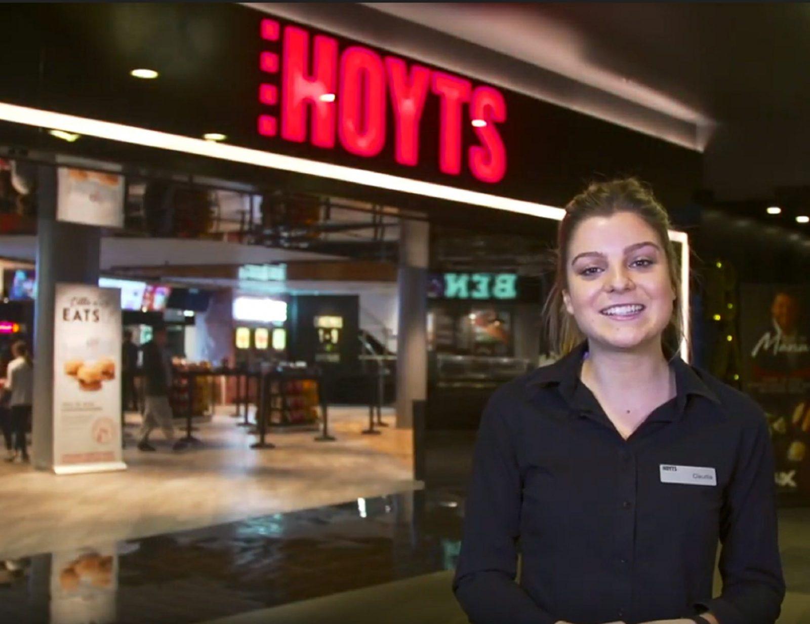 Hoyts, Carousel, Western Australia