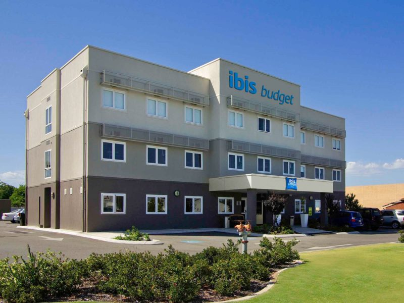 Ibis Budget Perth Airport, Redcliffe, Western Australia
