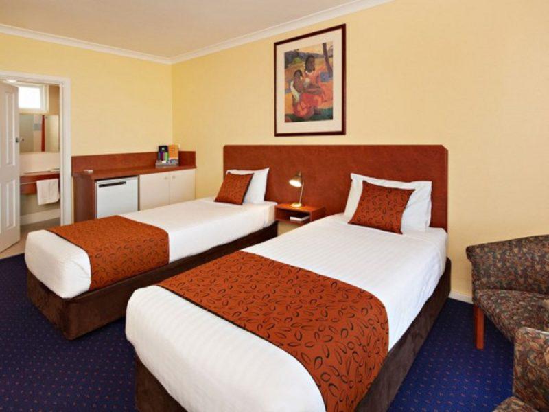 ibis Styles Albany Hotel, Albany, Western Australia