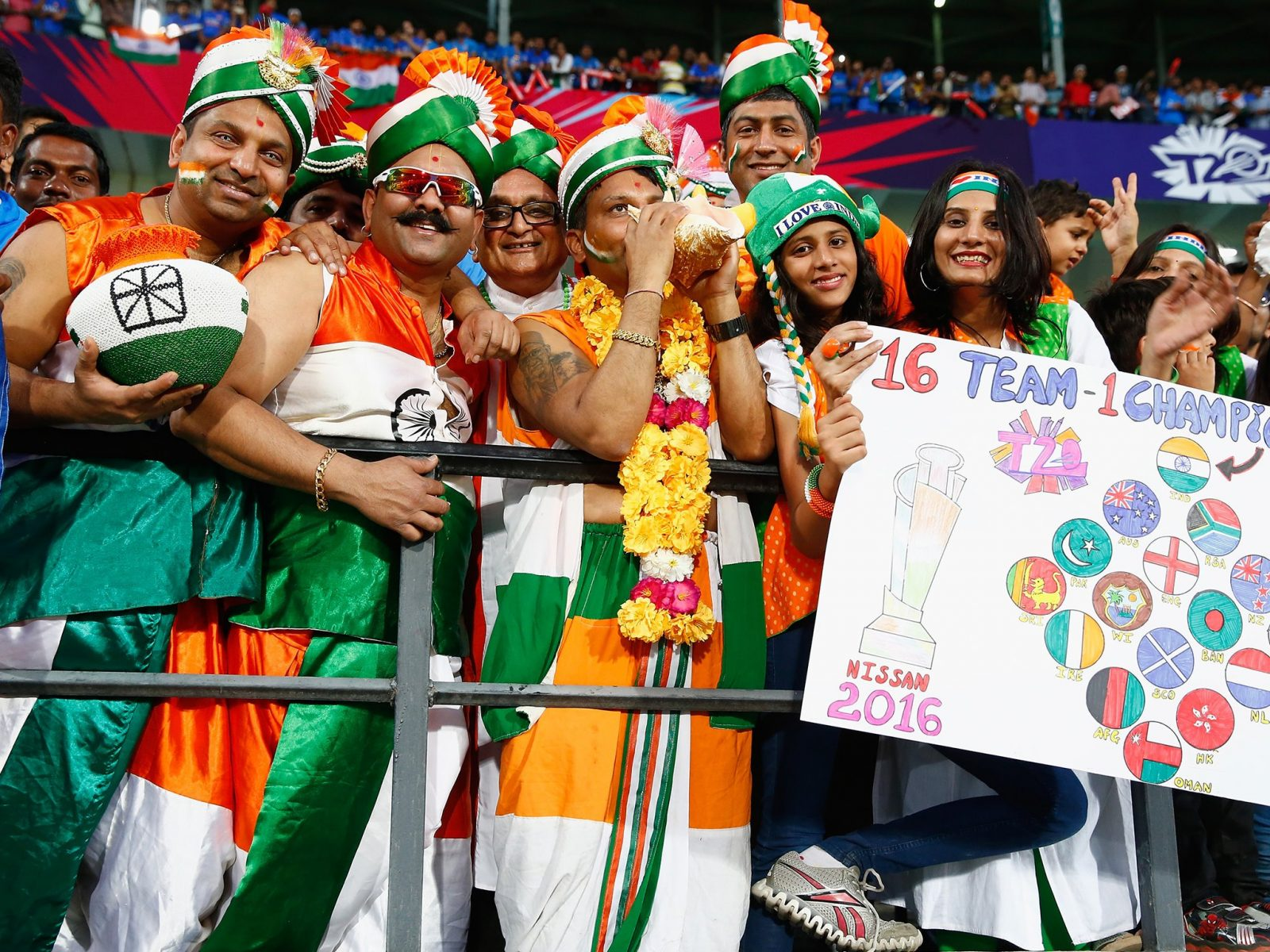 ICC Men's T20 World Cup - India v South Africa, Perth, Western Australia