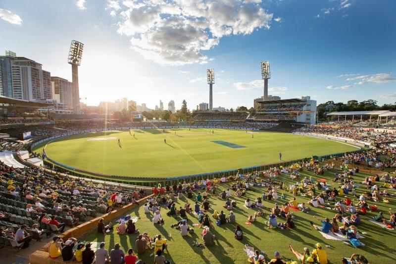 ICC T20 Women's World Cup, Perth, Western Australia