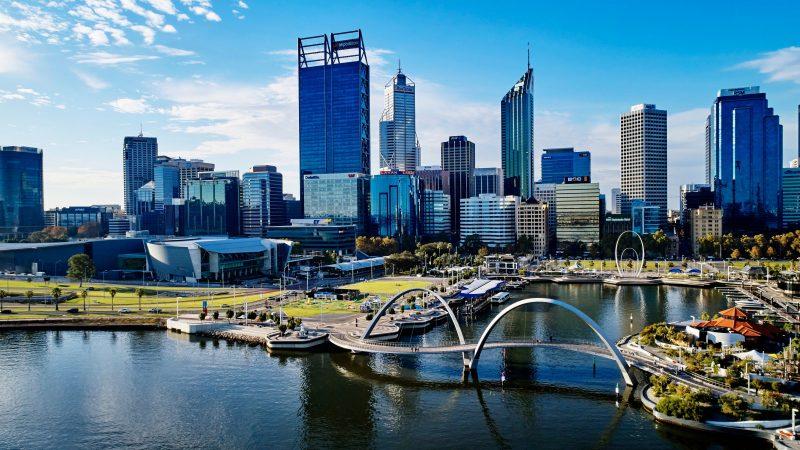 ICC Women's T20 World Cup, Perth, Western Australia