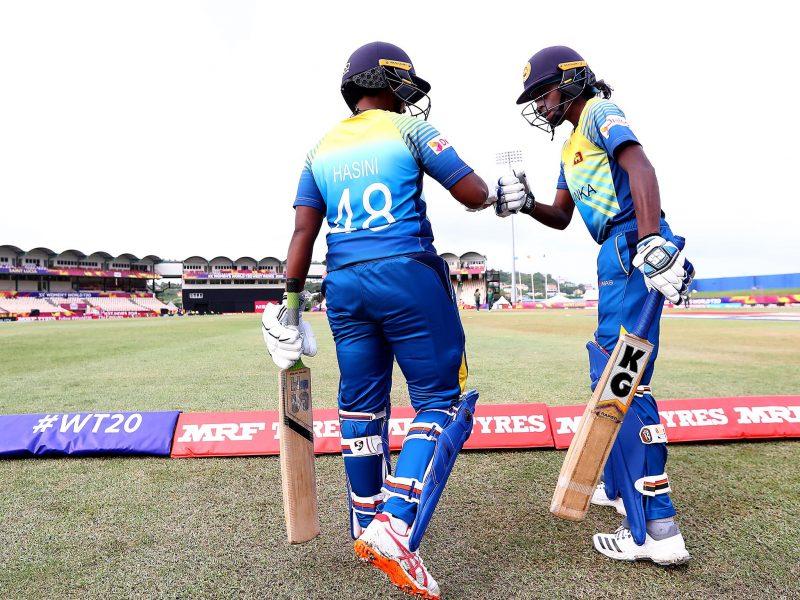 ICC Women's T20 World Cup - Australia v Sri Lanka, Perth, Western Australia