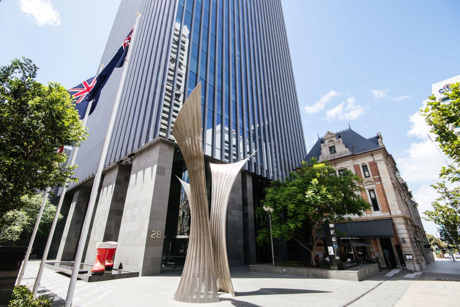 Iconic, Perth, Western Australia
