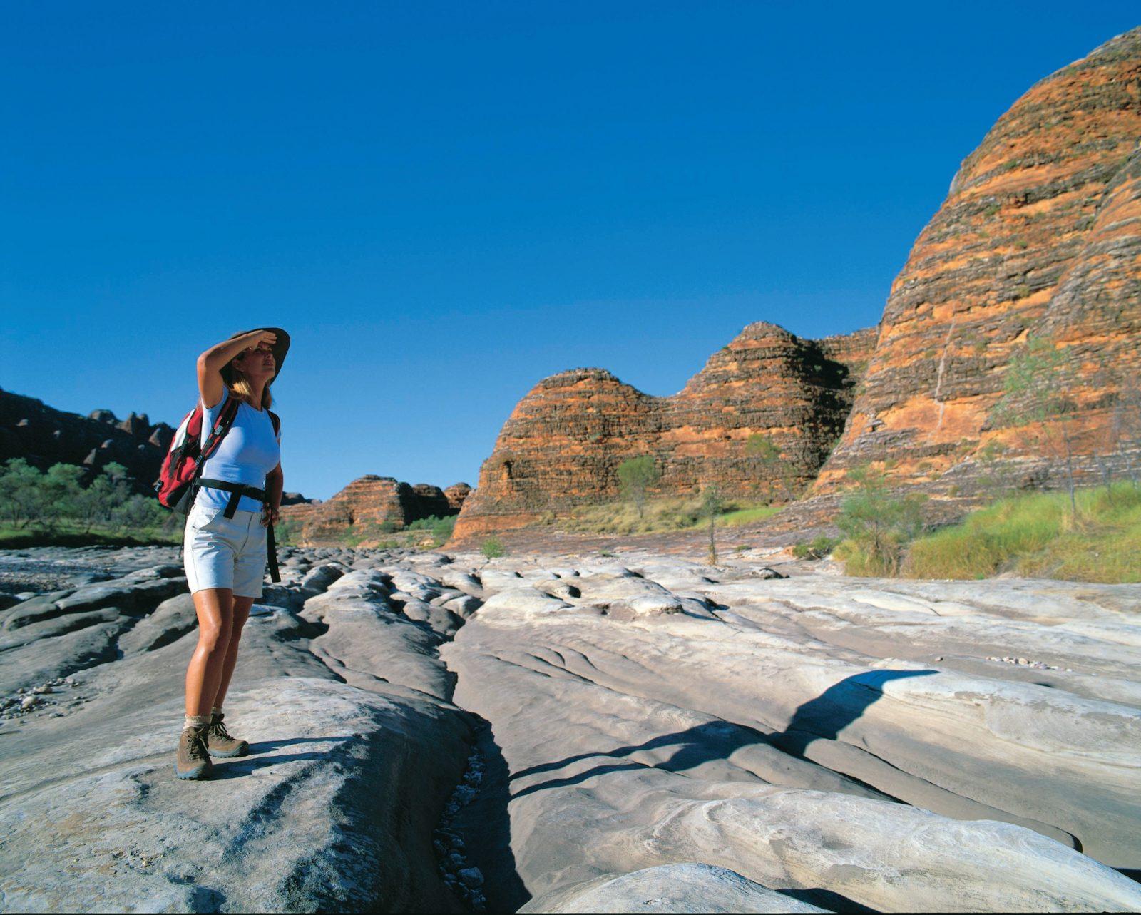 In WA Adventures, Broome, Western Australia
