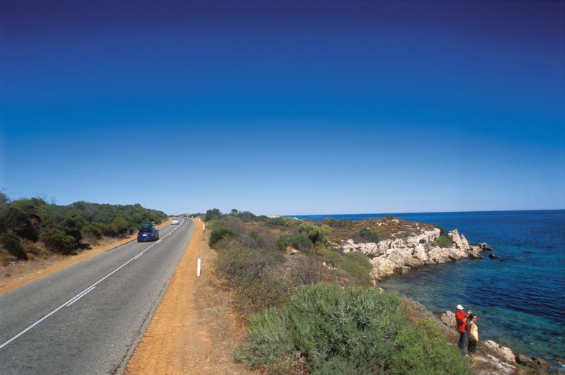 Indian Ocean Drive, Domgara, Western Australia