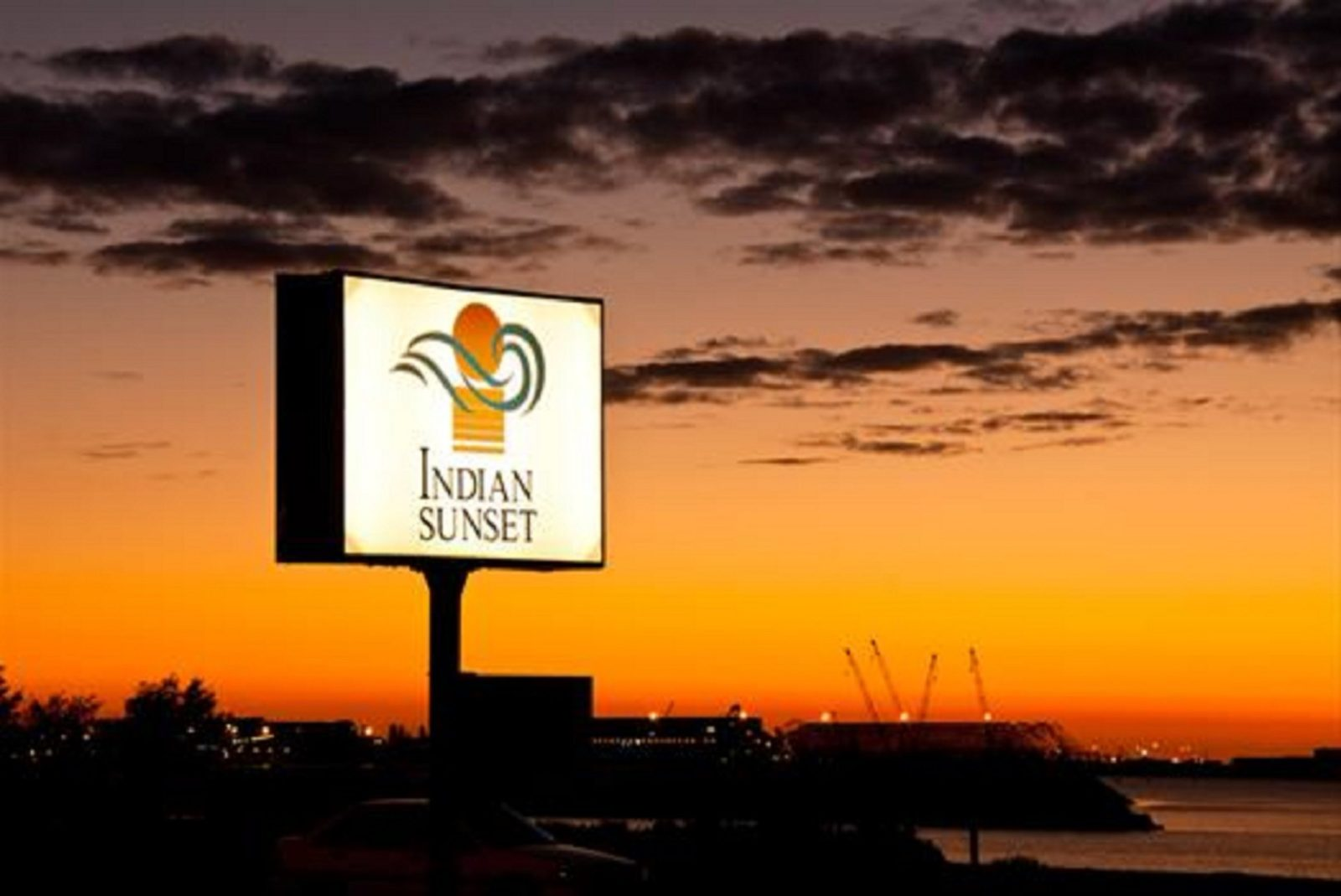 Indian Sunset Restaurant, Geraldton, Western Australia