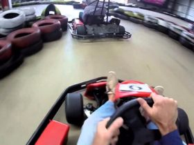Indoor Kart Hire O'Connor, O'Connor, Western Australia