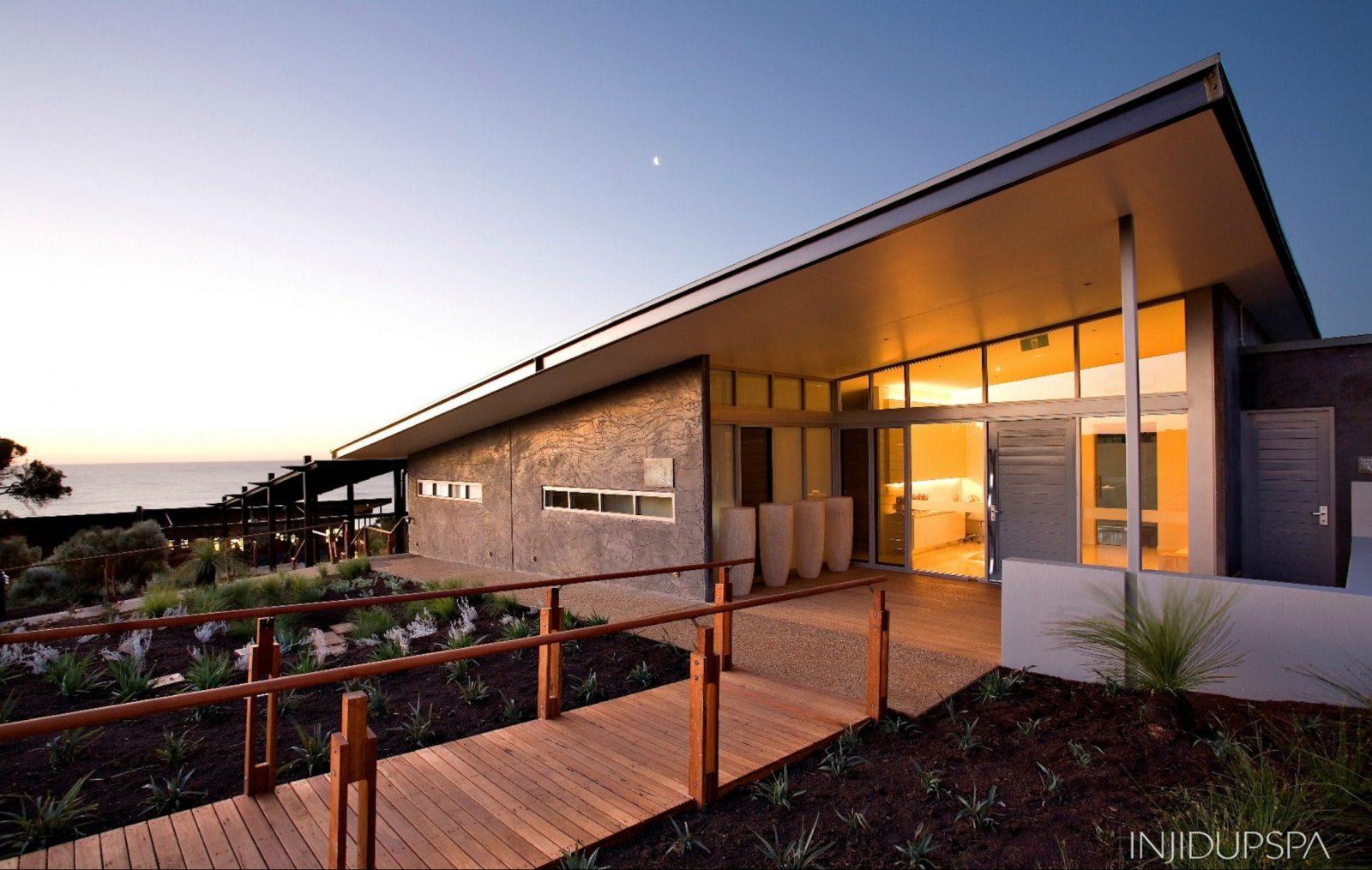 Injidup Spa Retreat, Yallingup, Western Australia