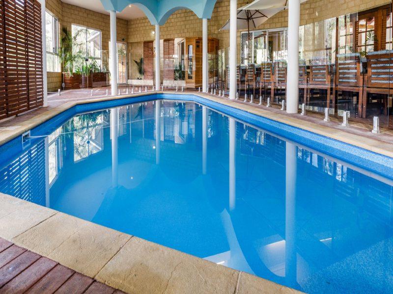 Inn the Tuarts Guest Lodge, Busselton, Western Australia