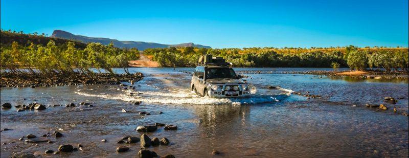 InStyle Adventures, Broome, Western Australia