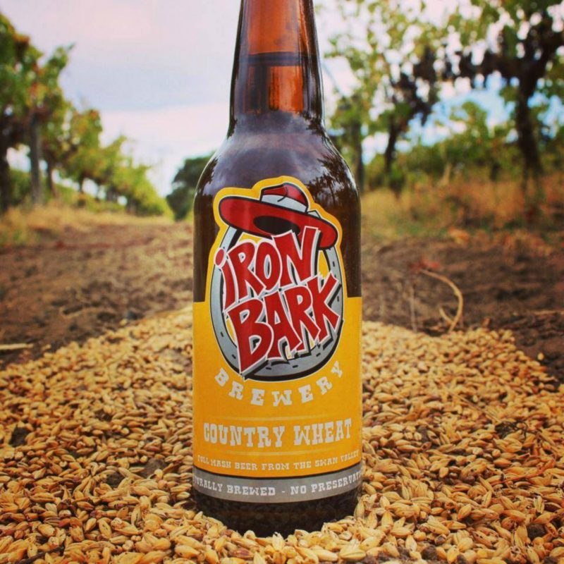 IronBark Brewery, Caversham, Western Australia