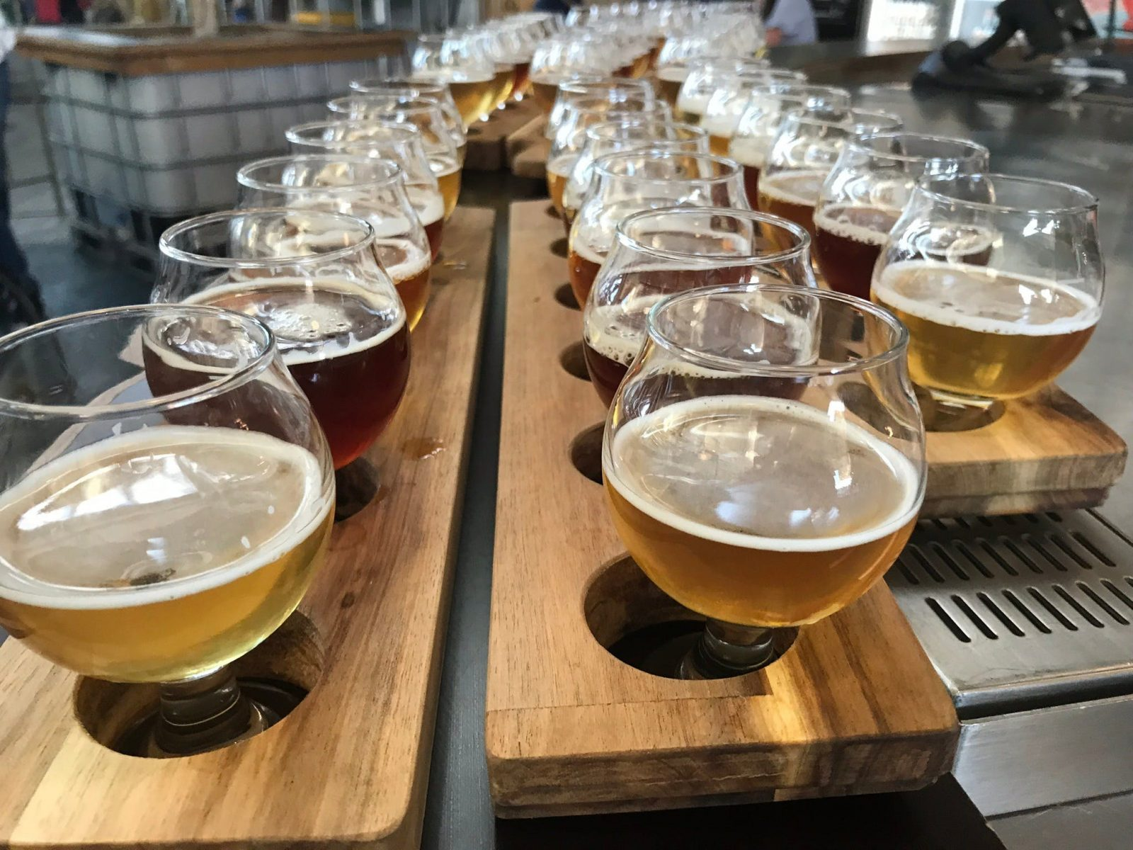 ISO Beer Tour, Perth, Western Australia