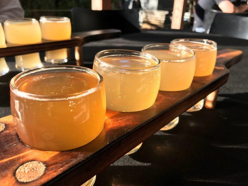 ISO Cider Tour - Perth Cider Houses, Perth, Western Australia