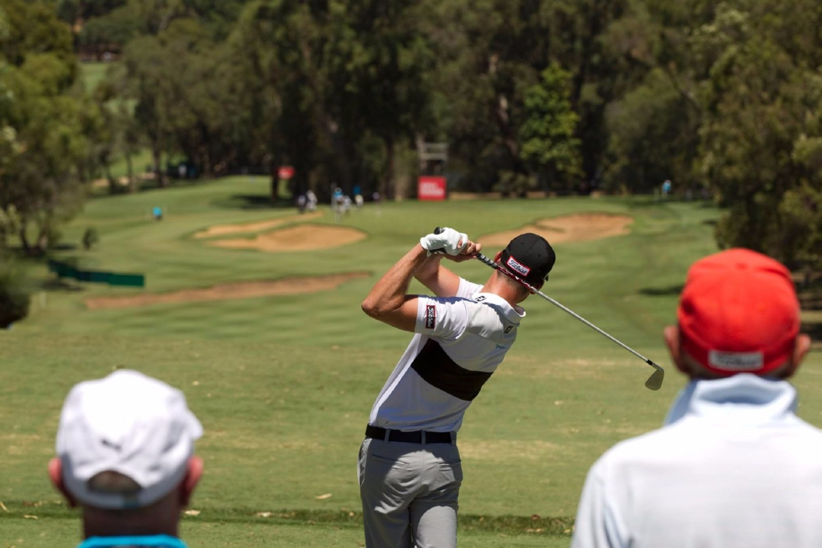 ISPS Handa World Super 6 Perth, Karrinyup, Western Australia