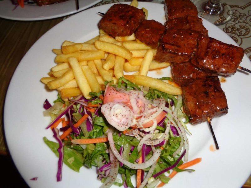 Istanbul Turkish Restaurant, Fremantle, Western Australia