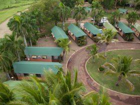 Ivanhoe Village Caravan Resort, Kununurra, Western Australia
