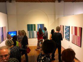Japingka Aboriginal Art Gallery, Fremantle, Western Australia