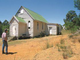 Jarrahdale, Western Australia