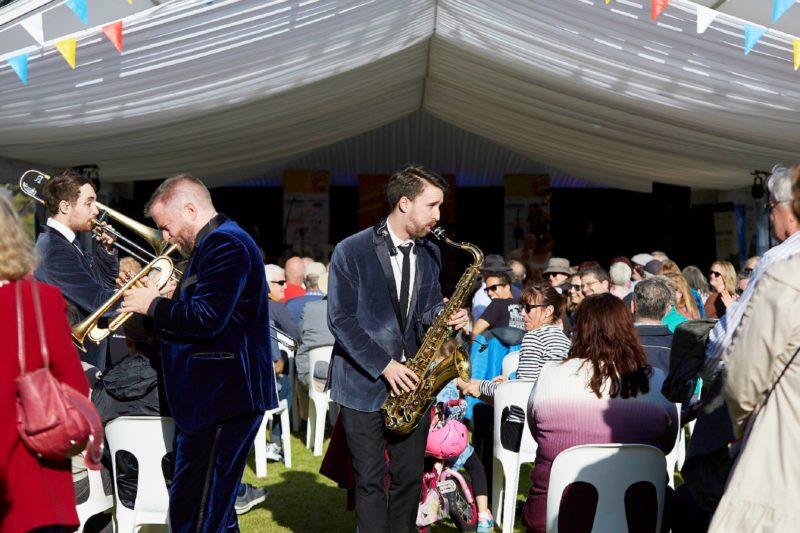 Jazz by the Bay, Dunsborough, Western Australia