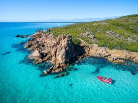 Jet Adventures, Dunsborough, Western Australia