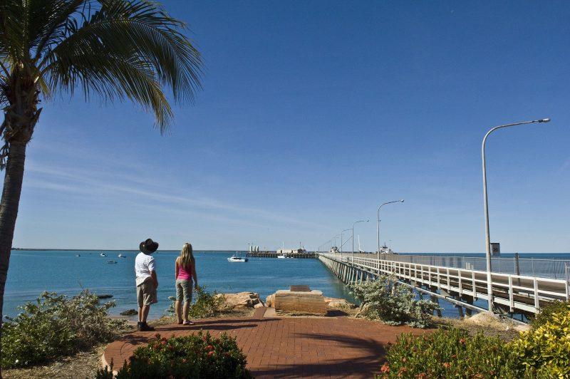 Jetty to Jetty Trail, Broome, Western Australia