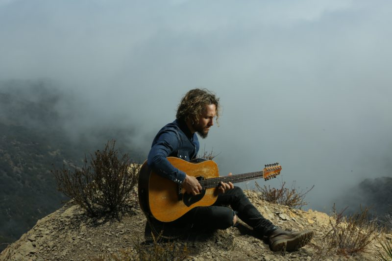 John Butler Trio and Missy Higgins, Perth, Western Australia
