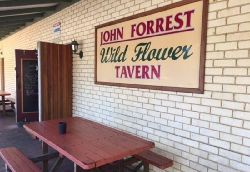 John Forrest Tavern, Glen Forrest, Western Australia